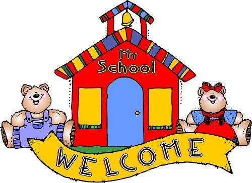 K - Castiglia, K. / Welcome to my Classroom!