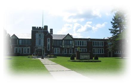 Eden Elementary School